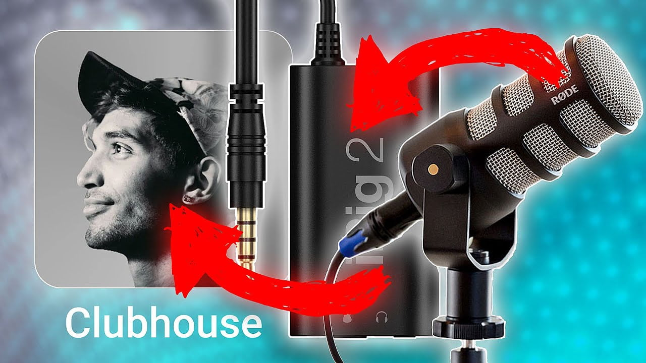 clubhouse-external-mic