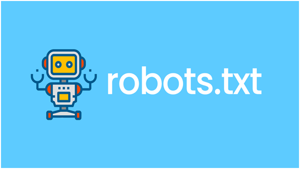 how to hide your blog with robot