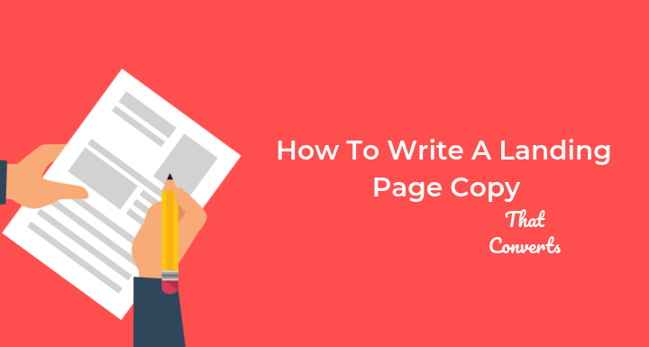 How to write a perfect landing page copy in 2021?
